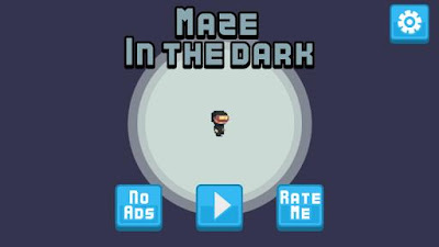 Maze In the Dark 1.3 Game for Android Terbaru