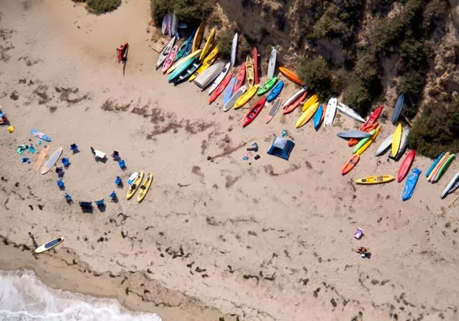 malibu kayaks aerial maison gray 660x462