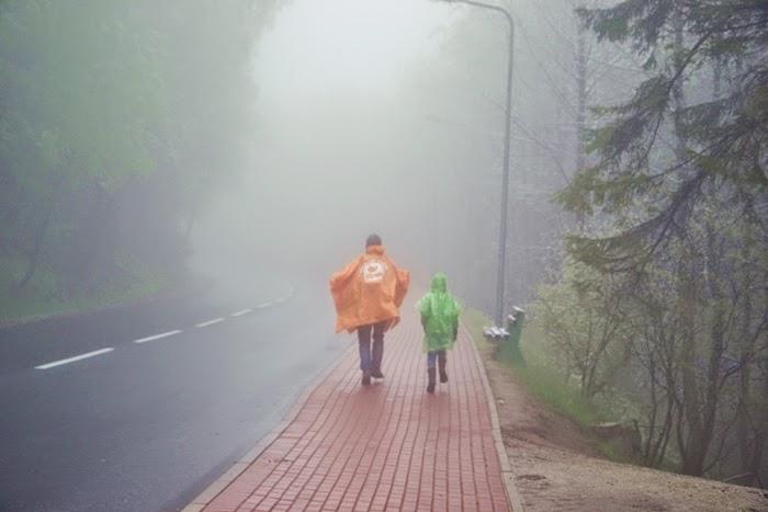 Mgła Karpacz