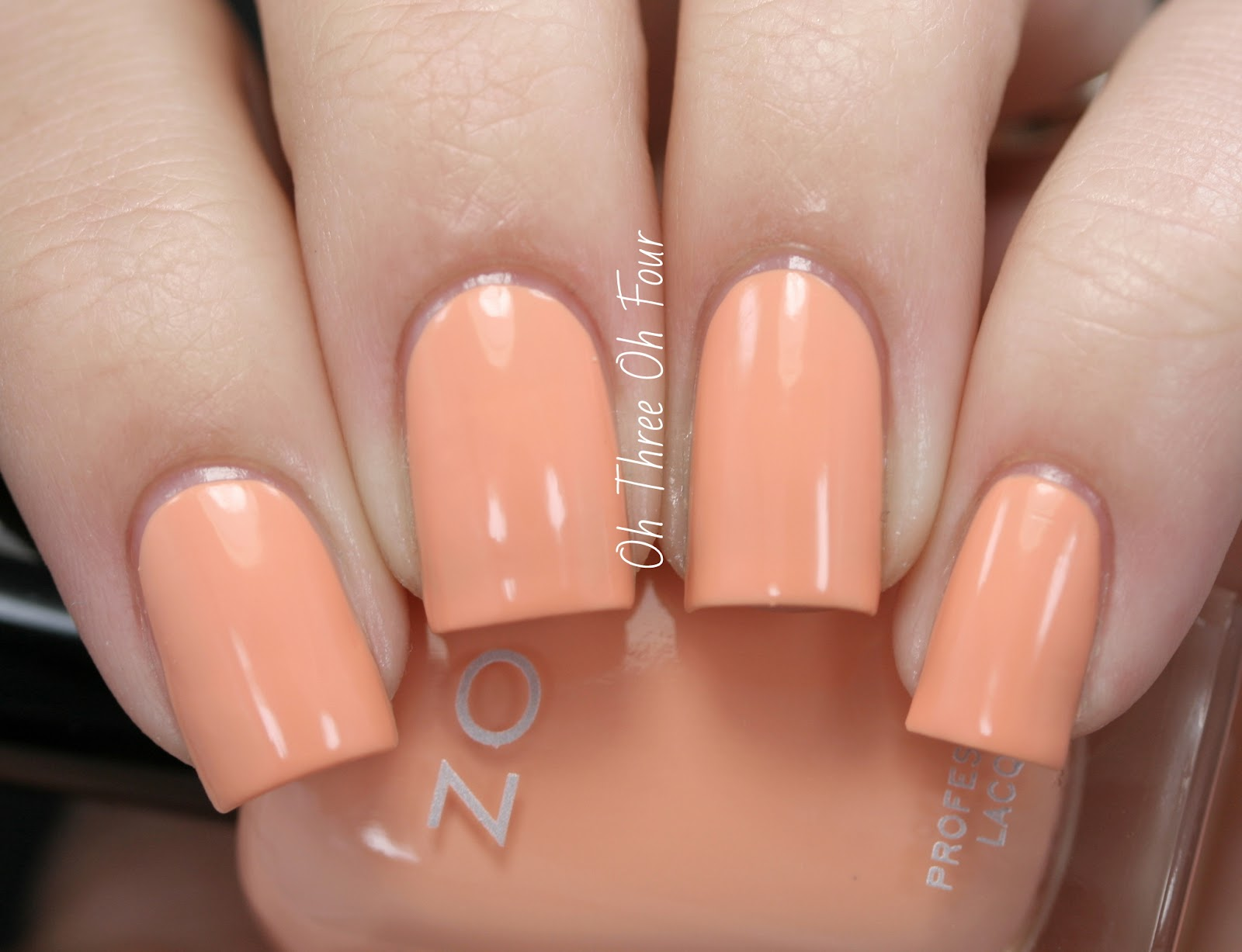 Zoya Cole Swatch