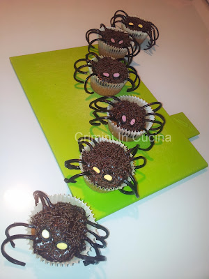 halloween cupcakes ragni