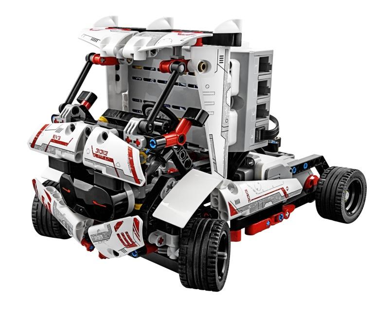 RoBoTiCS® education centre: LEGO MINDSTORMS EV3 - 12 official bonus ...