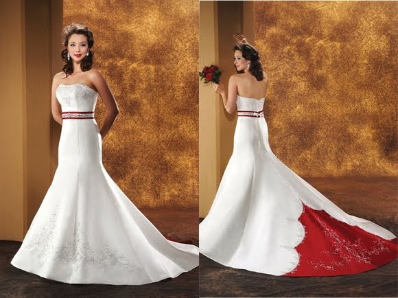 Wedding Gown Bridal Dress in USA collection