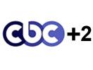 CBC +2 TV