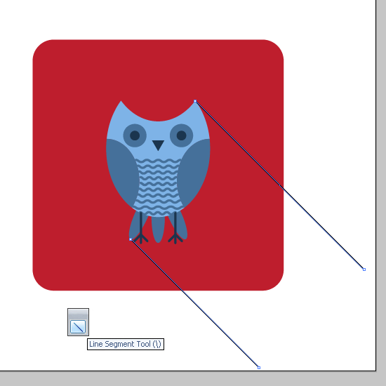how to join two lines in illustrator