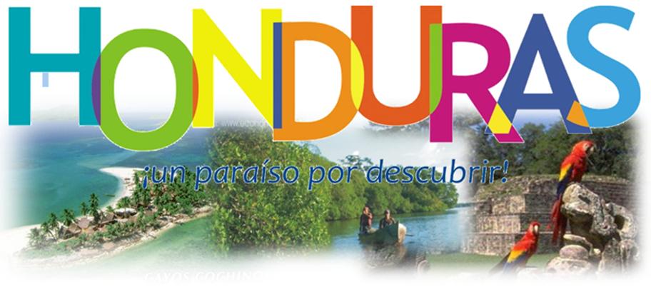 Turismo Hondureño