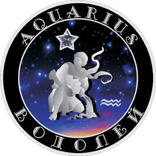 Ramalan Bintang Zodiak Aquarius 1 Juli - 7 Juli 2013