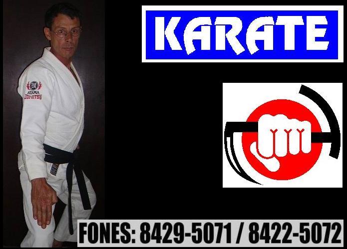 karate blumenau