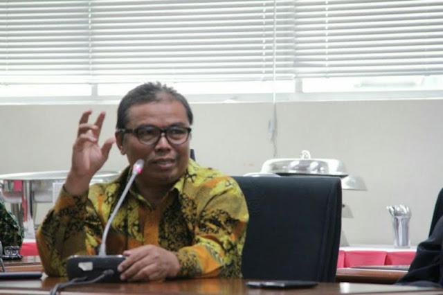 DPR Sayangkan Sulitnya Mengurus Izin di Kementerian Kelautan dan Perikanan