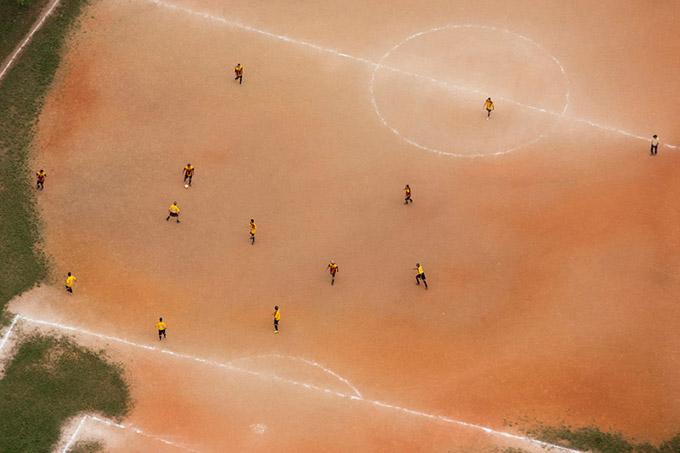 Terrão de Cima - fotografia de Renato Stockler