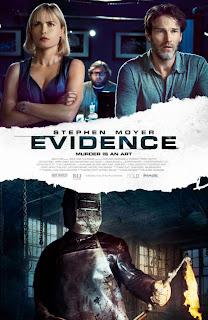 Ver online: Evidence (2013)