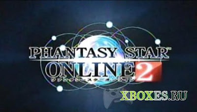 [G-Star 2011] Introducing Sega Phantasy Star Online 2