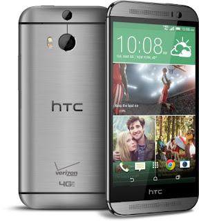 Verizon HTC One M8