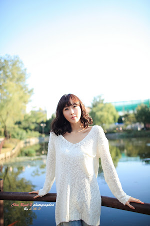 Choi Byul I, Lovely Outdoor 03