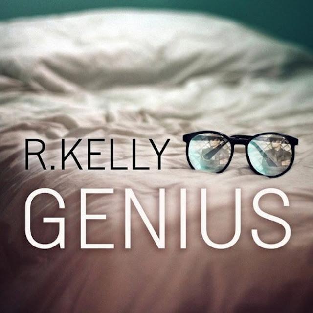R. Kelly - Genius - copertina traduzione testo video download