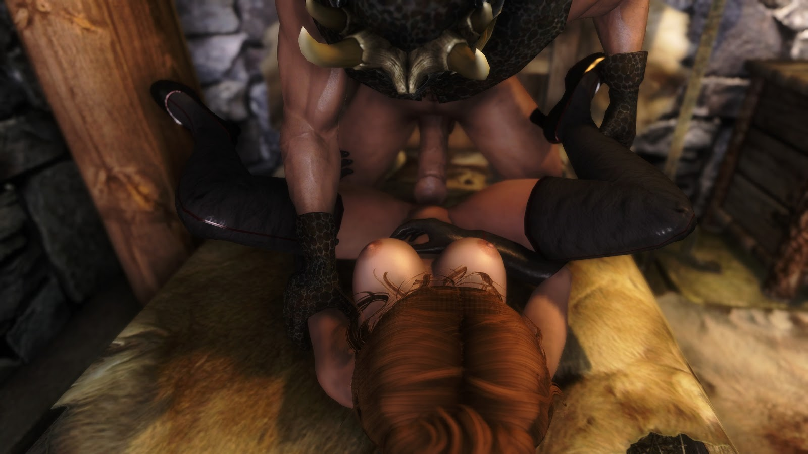 Skyrim sex nude -youtube sex gallery