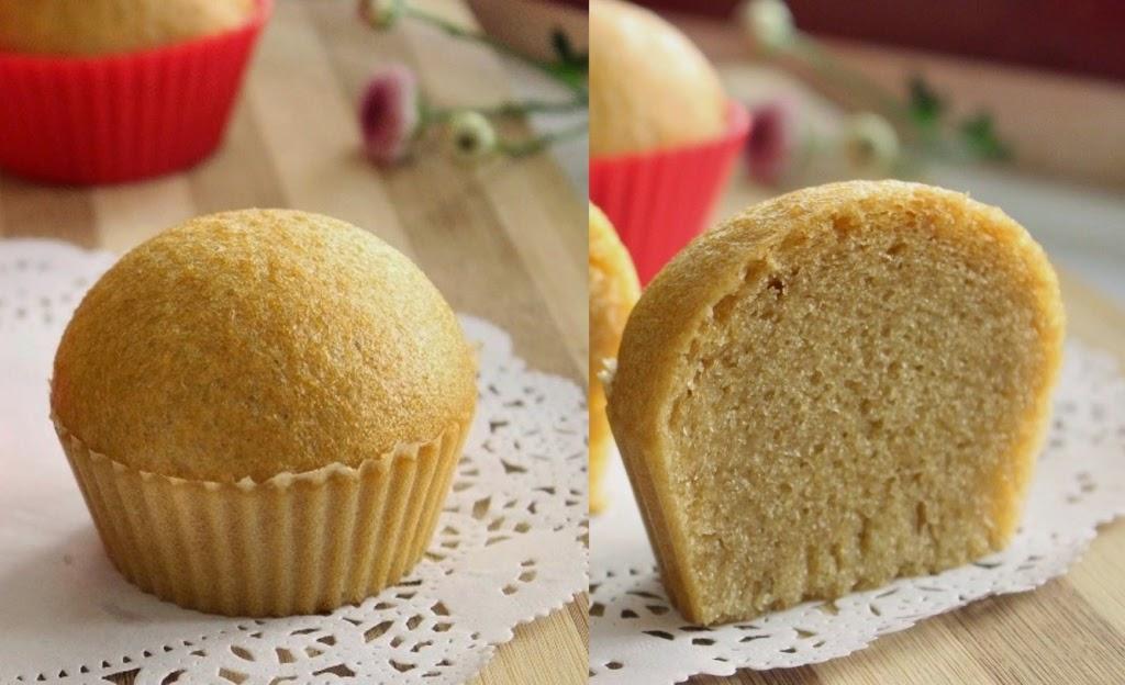 Steam Sponge Cake