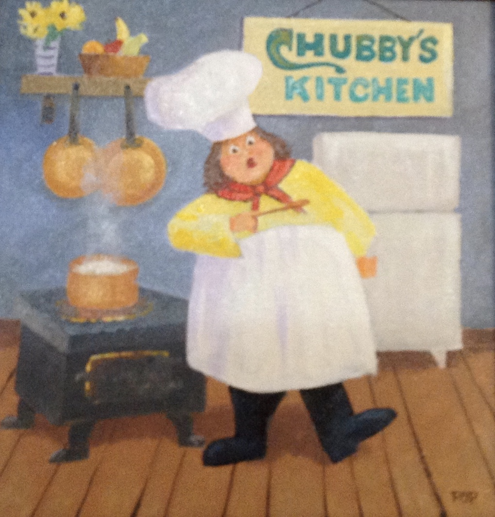 Chubby's Kitchen