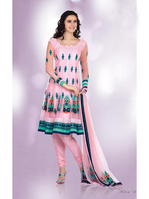 Anarkali Salwar Kameez, Latest Designer Anarkali Salwar Kameez in Faridabad