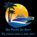 BLUE PARADISE SEX RESORT
