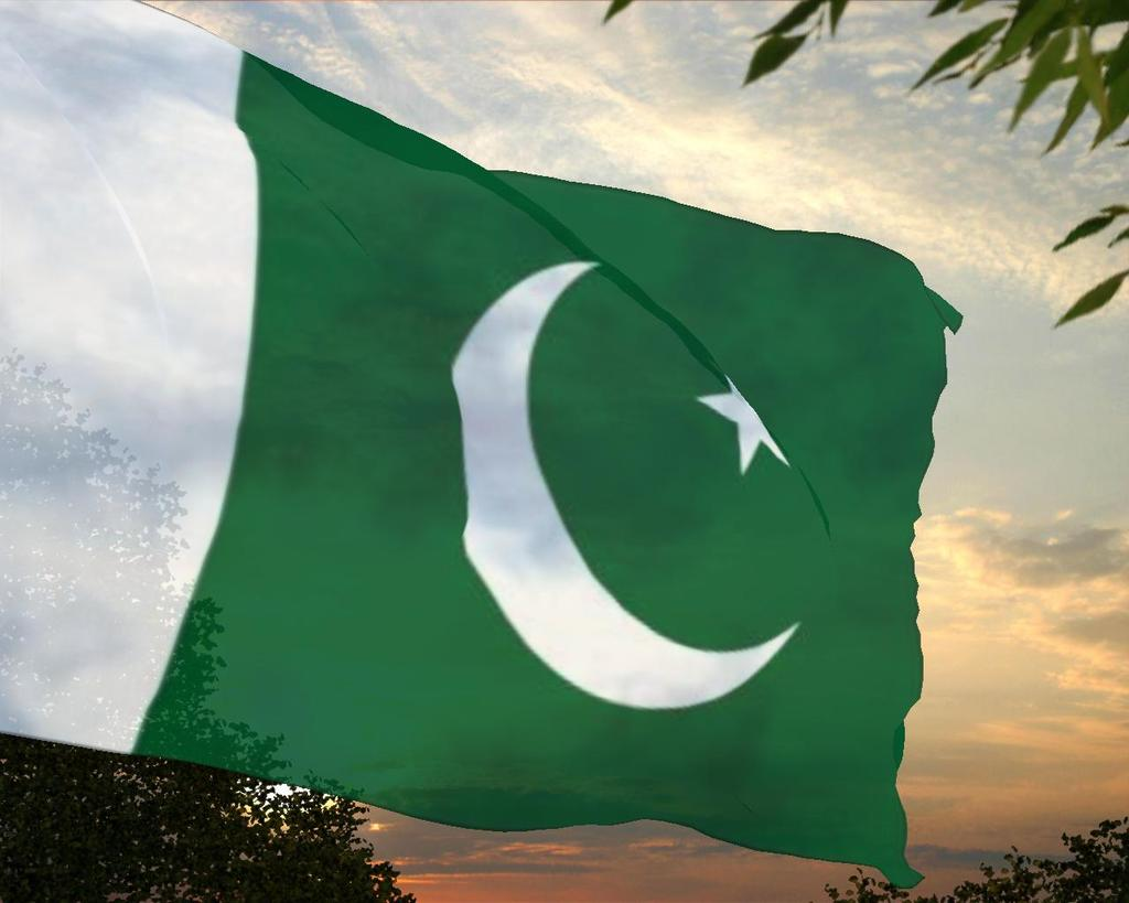 Wallpapers Flag of Pakistan Pakistani Flag Graphics 5 - Baba_e_Qaumm