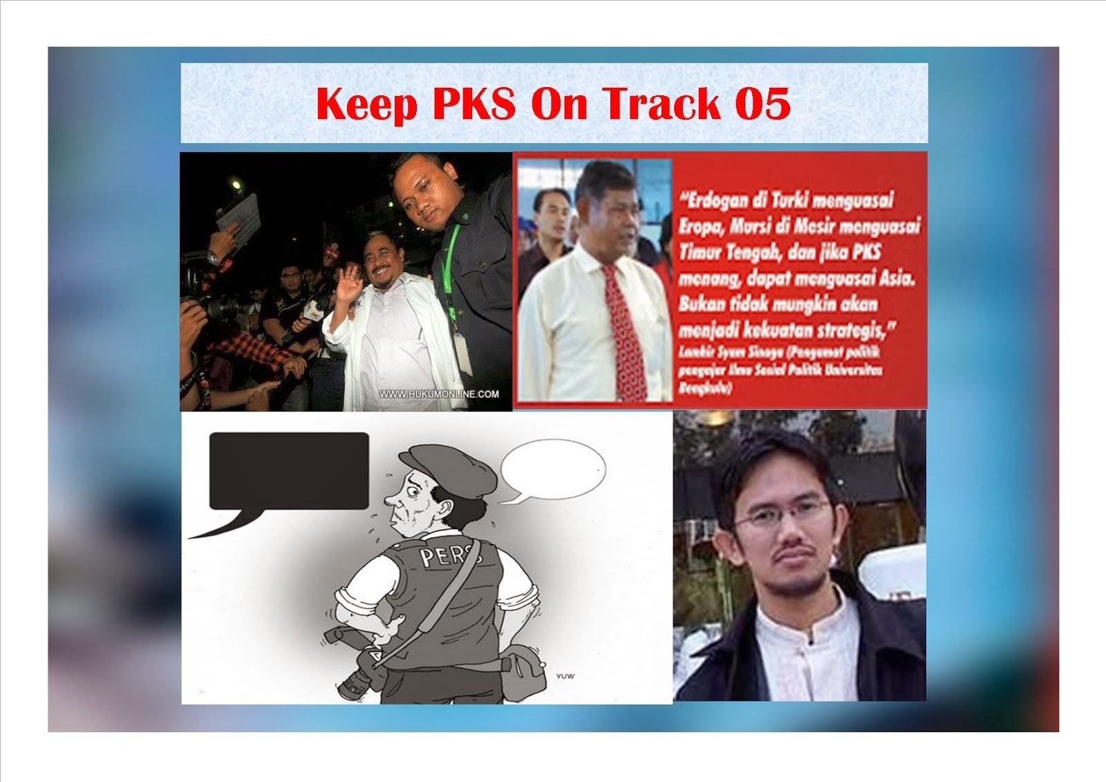 Keep PKS on Track 05