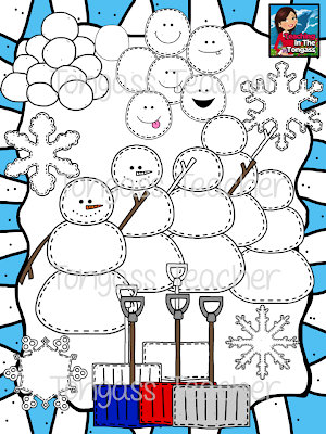 http://www.teacherspayteachers.com/Product/Winter-Snow-Clipart-Bundle-1012625