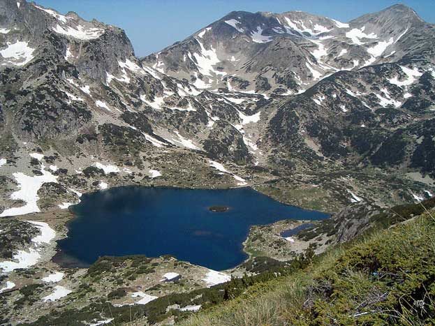 Pirin National Park Bulgaria