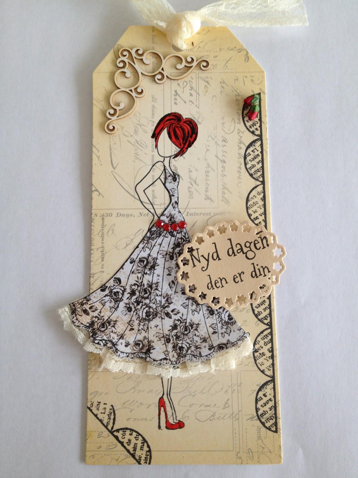Annettes kort design: maj 2013