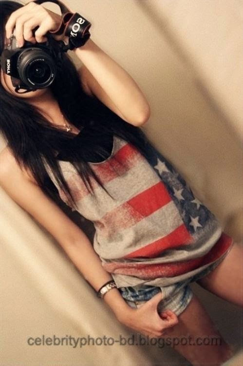 Stars,+stripes+and+hot+American+girls+Photos012