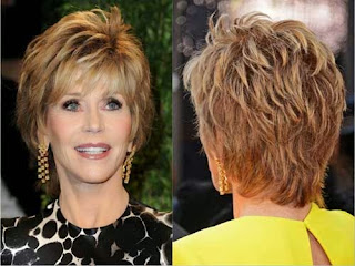 Short Hairstyles for Older Women 2014 – 2015