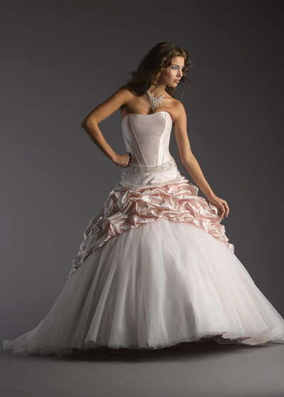strapless-wedding-dress