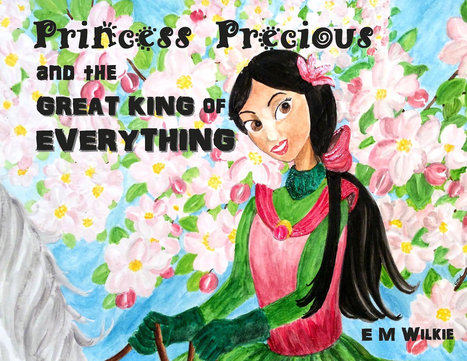 Princess Precious