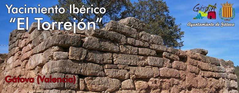 Yacimiento Ibérico de Torrejón, Gátova