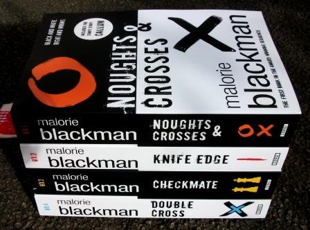 noughts and crosses summary Noughts and crosses by malorie blackman - review  here is a brief summary of the plot: this novel told the story of two young people that were suffering from the horrors of racism sephy is a.