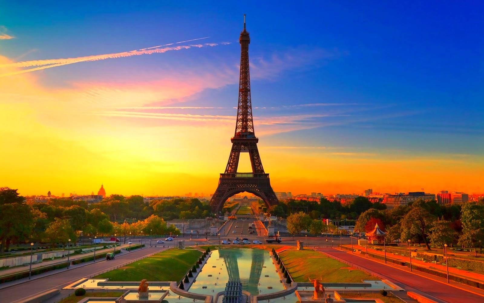 TOP 10: Ciudades más bellas del mundo