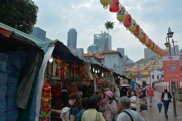 Pagoda Street Singapore