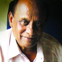 चंद्रकात पाठक यांचे दु:खद निधन Sad demise of Chandrakant Pathak - chandrakant