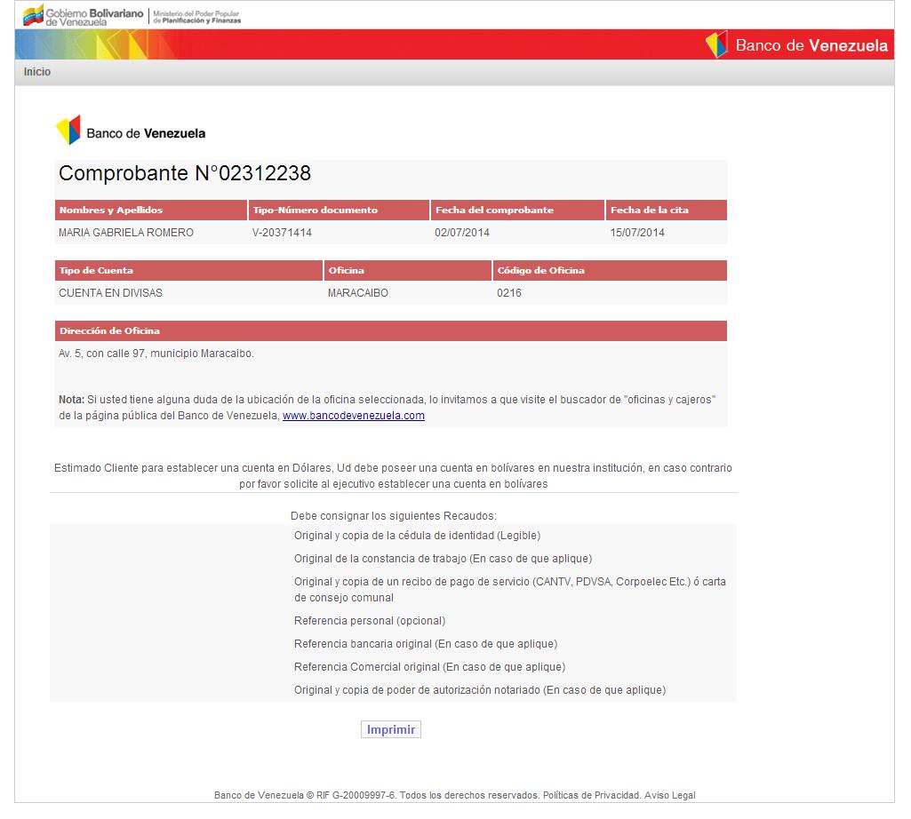 como hago una transferencia en el banco de venezuela www