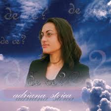 De ce nu mai este iubire- Adriana Stoica