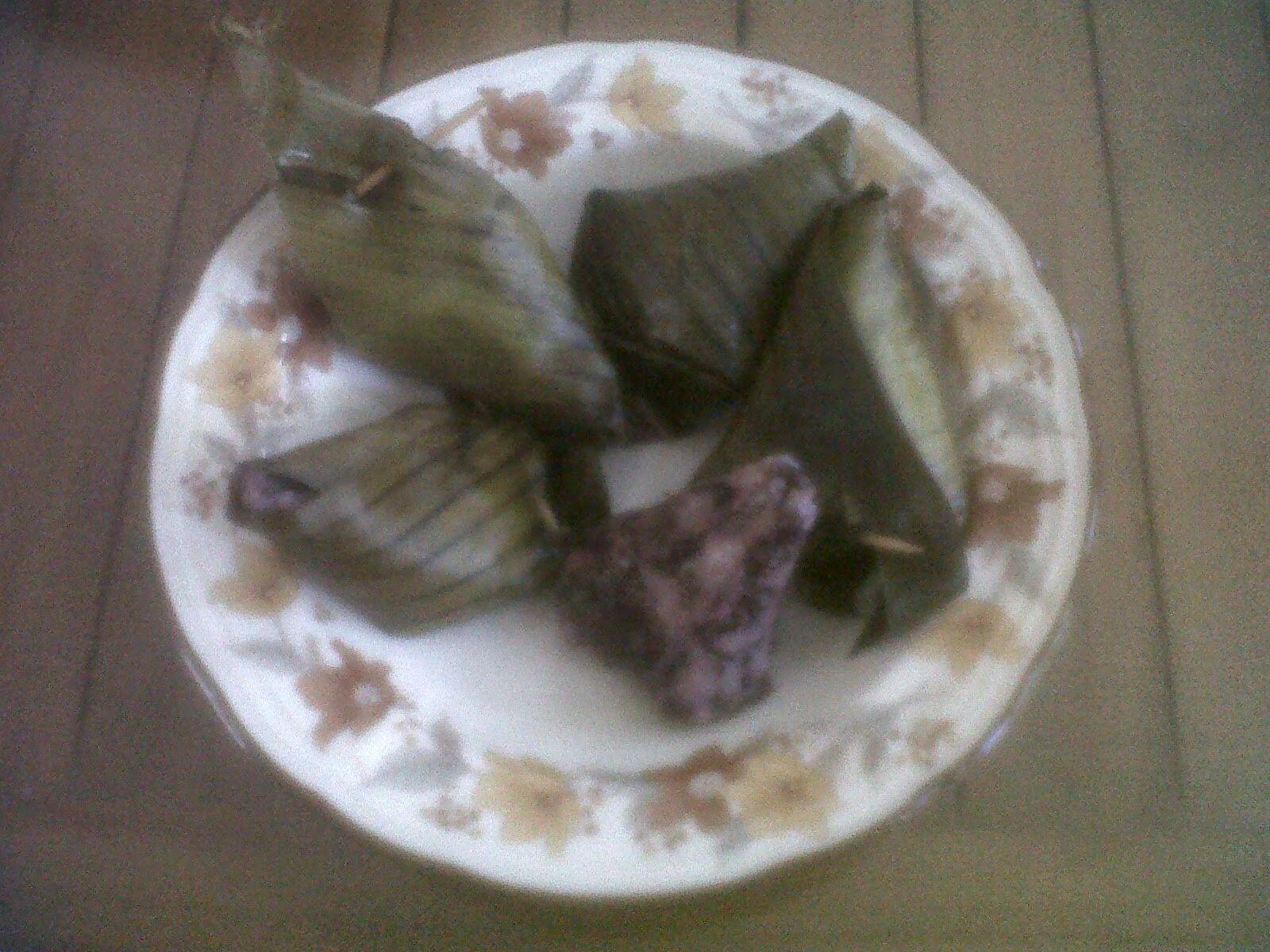 Cara membuat oncong oncong khas padang, Wisata Kuliner Khas