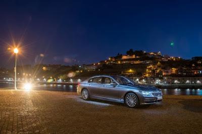 Η νέα BMW Σειρά 7