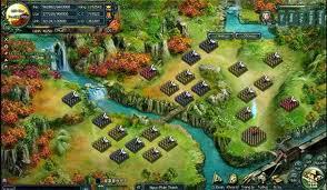 Ngọa Long là game chiến thuật hot tại kho game Zing Appsore
