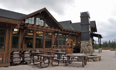 New Tahoe Donner Cross Country Center Grand Opening Set
