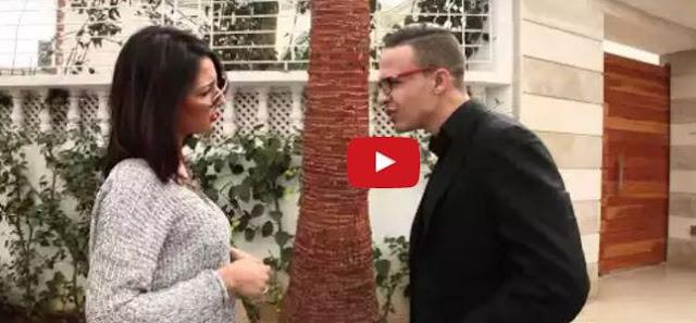 شاب مغربي يتعرض للتحرش