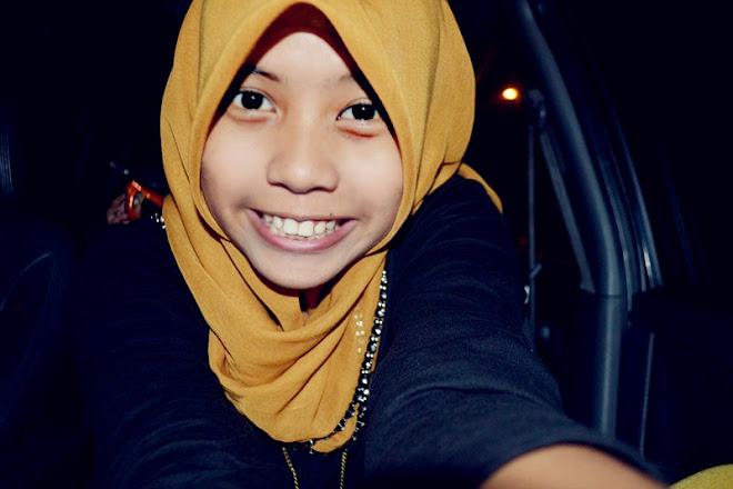 call me Nawa ~~