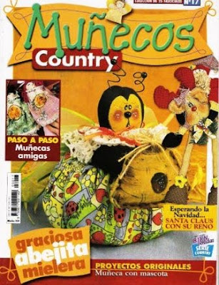 Download - Revista  MUECOS COUNTRY n 17