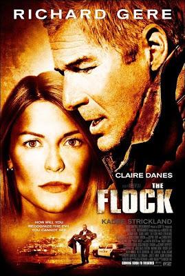 Ver El caso Wells (The Flock) (2007) Online en español
