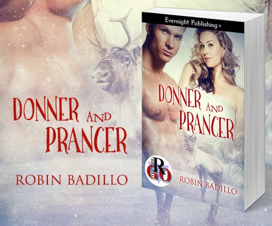 Donner & Prancer