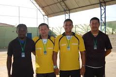PAULO CESAR, UBIRATAM, TONTONHO E SANDRO